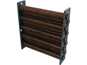 Zodiac R0018102 175 E Heat Exchanger
