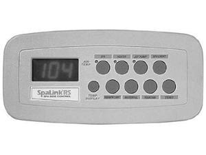 Zodiac 7890 Spalink Rs 200 Ft. Gray With Frame