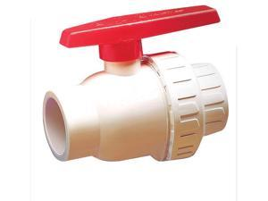 Zodiac 7516+ 4 In. Jandy Non-Union Ball Valve