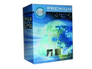 Premium PRMCI0620B Canon Comp Ip4200 - 1-Cli8Bk Sd Black Ink