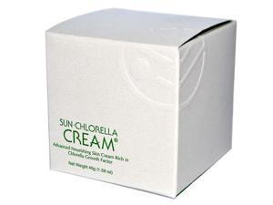 Sun Chlorella Skin Cream - 1.58 oz
