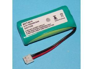 Ultralast BATT-6010 Replacement AT&T BT-184342 Cordless Phone Battery