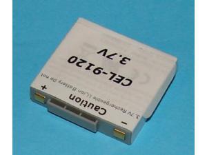 Ultralast CEL-9120 Replacement GN Netcom 9120 Headset Battery