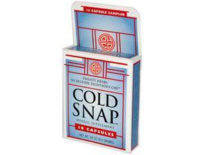 Ohco Cold Snap - 16 Caps