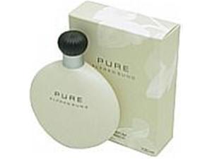Pure By Alfred Sung Eau De Parfum Spray 3.4 Oz