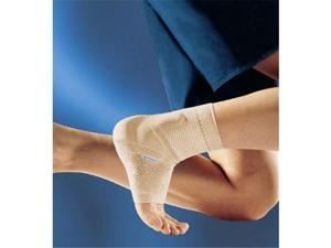 Bauerfeind 11011102010606 MalleoTrain Ankle Support - Nature - Size Right 6