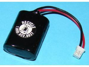 Ultralast DC-17 Replacement Sportdog Field Trainer SD-400 Receiver Battery