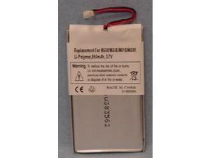 Ultralast PDA-4LI Replacement Palm M500 Battery