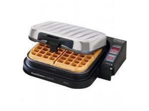 Chefs Choice 8501001 Wafflepro - Square Belgian Waffle Design