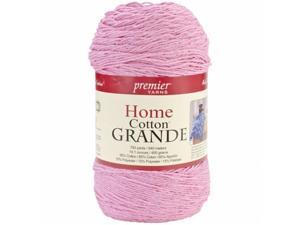 Home Cotton Grande Yarn-Solid-Pastel Pink