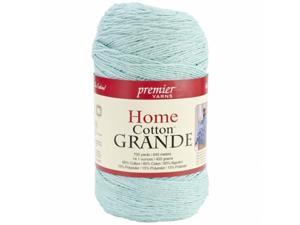 Home Cotton Grande Yarn-Solid-Pastel Blue