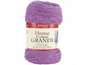 Home Cotton Grande Yarn-Solid-Passionfruit