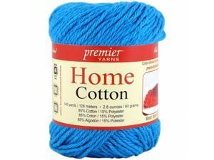 Home Cotton Grande Yarn-Solid-Delft Blue
