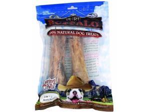 Loving Pet Pure Buffalo Femur Bones 7-9 Inch-2 Pack 5651