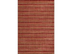 Joseph Abboud 15004 Joab6 Mulholland Area Rug Collection Ruby 3 ft 9 in. x 5 ft 9 in. Rectangle