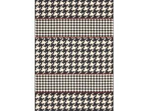 Joseph Abboud 15939 Joab7 Griffith Area Rug Collection Domin 3 ft 6 in. x 5 ft 6 in. Rectangle