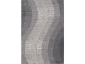 Joseph Abboud 14877 Joab6 Mulholland Area Rug Collection Grey 3 ft 9 in. x 5 ft 9 in. Rectangle