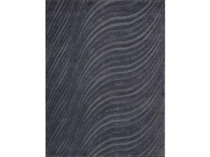 Joseph Abboud 10739 Ja3 Modelo Area Rug Collection Charcoal 4 ft x 6 ft Rectangle