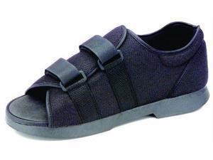 Health Design Classic Post Op Shoe  Men's Small