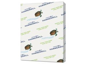 Hammermill 103770CT Fore MP Recycled Colored Paper, 20lb, 8.5 x 11, Orchid, 5000 Sheets Per Carton