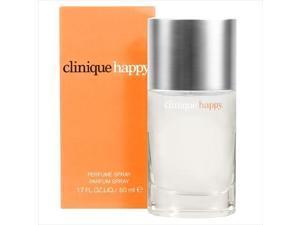 Estee Lauder Womens Happy For Women 1.7 Oz. Eau De Parfum Spray By Clinique