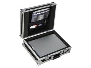 MARATHON PROFESSIONAL MA-LAP17 Case to Hold 1 x 17 in. Laptop Computer Plus Accessories