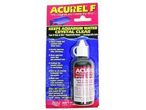 Loving Pet Acurel F Water Clarifier 50 Ml F50