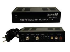 Homevision Technology EMCA172 RF Modulator - Video Signal Convertor