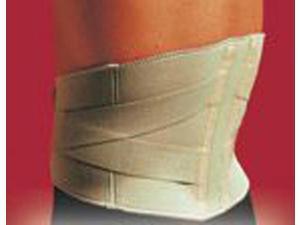 CMS 84227 Thermoskin Lumbar Support Beige  Medium