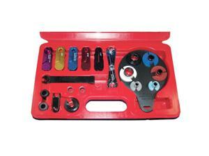 ATD Tools ATD-3399 Deluxe Disconnect Set - 15 Piece