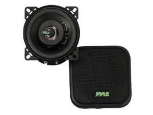 Pyramid PLX42 4 in. Pyle Wave Coaxial Speaker