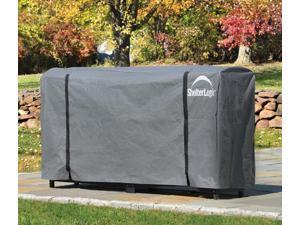 ShelterLogic 90478 8 ft. - 2,4 m Universal Full Length Cover