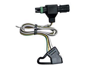 118312 T-One Trailer Hitch Wiring Harness S10 / Blazer / Suburban / CK 1985-1991