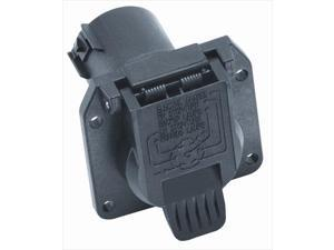 118015 Tow Ready 7-Way Replacement Socket for 7-Way OEM Plug