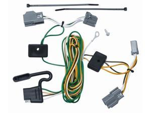 118419 T-One Trailer Hitch Wiring Harness Buick Lucerne 2006-2011