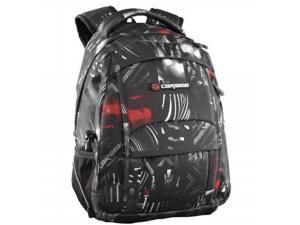 Caribee 506100PT Force Day Pack Signature Print
