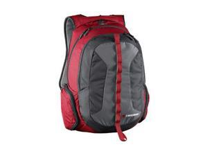 Caribee 506431RD Copper Canyon Day Pack Red