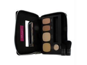 Bare Escentuals 16334093714 BareMinerals Ready To Go Complexion Perfection Palette - No. R230 - For Medium Golden Skin Tones