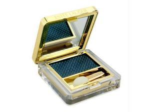 Estee Lauder 16407180602 Pure Color Gelee Powder Eye Shadow - No. 06 Cyber Teal - Metallic - 0.9g-0.03oz