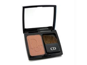 Christian Dior 16395180102 DiorBlush Vibrant Colour Powder Blush - No. 849 Mimi Bronze - 7g-.024oz