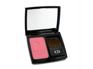 Christian Dior 16395280102 DiorBlush Vibrant Colour Powder Blush - No. 876 Happy Cherry - 7g-.024oz