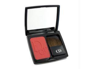 Christian Dior 16395480102 DiorBlush Vibrant Colour Powder Blush - No. 896 Redissimo - 7g-.024oz