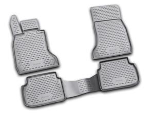 Novline EXP-NLC-05-14-210 BMW 7 Series Floor Mats