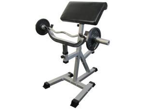 Valor Athletics CB-11 Standing Arm Curl with Pivot