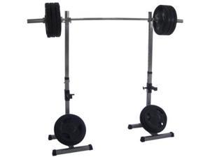 Valor Athletics BD-8 Deluxe Squat Stands