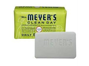 Mrs. Meyers Bar Soap - Lemon Verbena - 5.3 oz - 1501063