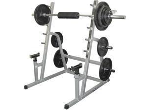 Valor Athletics BD-6 Squat - Bench Combo