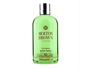 Molton Brown 16483998103 Eucalyptus Body Wash - 300ml-10oz