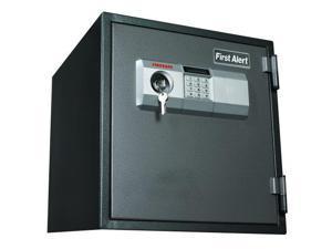First Alert 2084DF 1.2 cu. ft. Digital Fire Resistant Security Safe