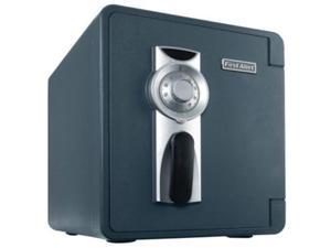 First Alert 2087F-BD 0.94 cu. ft. Combination Waterproof Fire Resistant Safe with Ready-Seal Technology